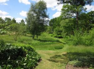 windsor garden